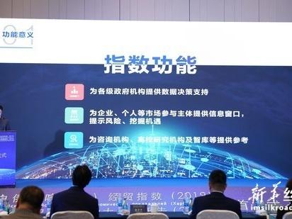 """中俄(哈尔滨)经贸指数首发 将成两国贸易""""晴雨表"""""""