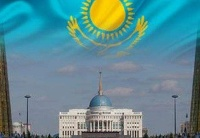 哈萨克斯坦央行继续维持9%的基准利率