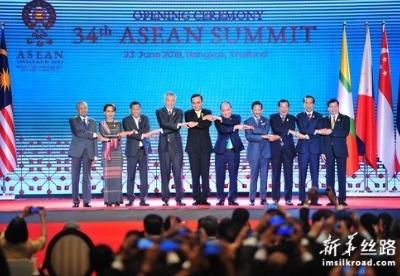 中国—东盟合作情况如何?