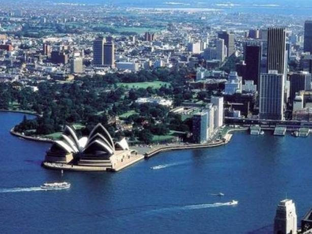 来自南亚和东南亚的赴澳游客数量创历史新高