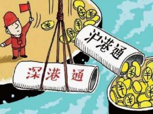 沪股通和深股通投资者可在香港以在岸价兑换人民币