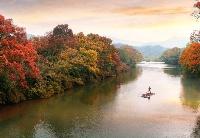 江西省出台《江西省旅游产业高质量发展三年行动计划》