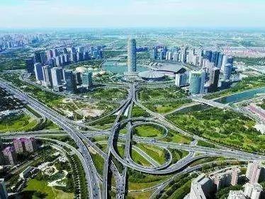 河南省委省政府发文:加快构建内陆开放高地
