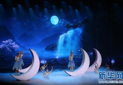 《明月千古情》成江西文旅发展新亮点