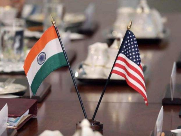 财经观察:印度对美实施报复性关税凸显两国经贸矛盾