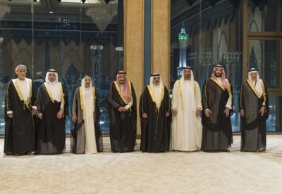 海合会和阿盟特别峰会在麦加举行