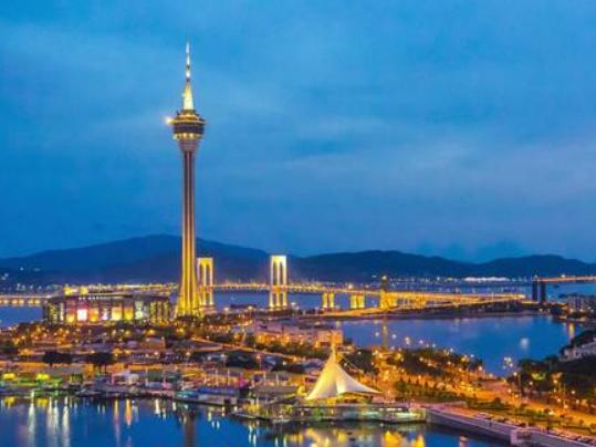 澳门举行粤港澳文化合作会议探讨推动大湾区文化繁荣