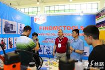中国商品和服务展助推乌兹别克斯坦和中国经贸合作