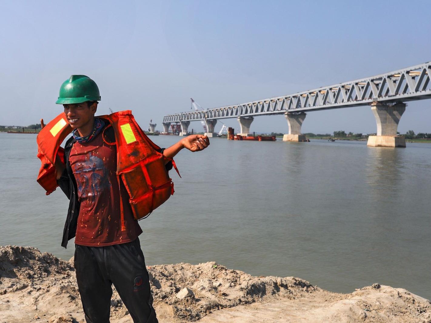 """孟加拉国参与""""一带一路""""的方法值得借鉴"""