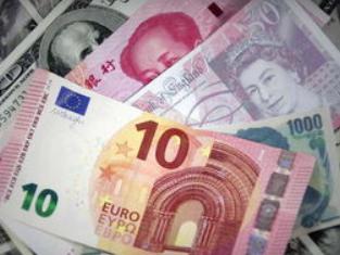 外汇局:5月我国外汇收支形势稳中向好