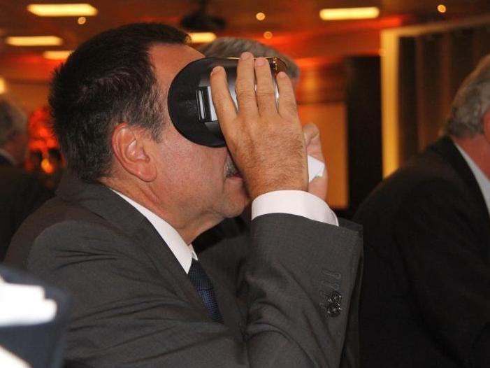 葡萄牙希望与上海市开展科技合作