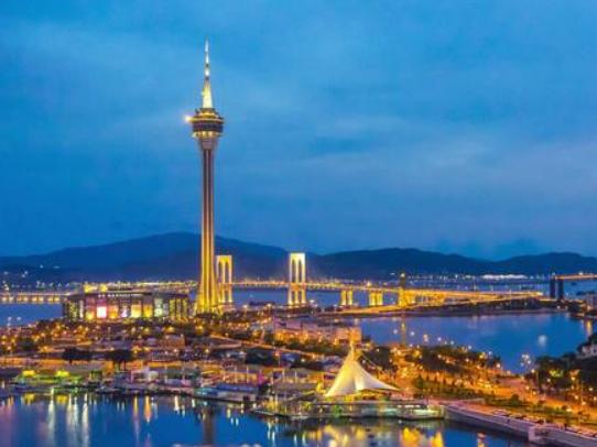 """""""2019中国茶文化在'一带一路'的作用""""研讨会在澳门举行"""