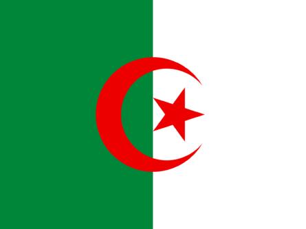 阿尔及利亚:大部分贸易与欧洲进行