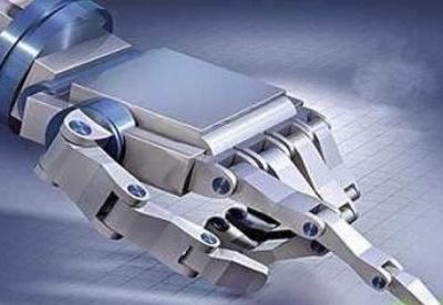 """碧桂园机器人扶贫项目带动老区""""智""""造转型"""