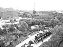 甘肃白银:工业遗迹保护开发助推文旅融合