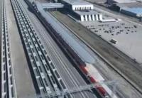 肯尼亚蒙内铁路迎来通车两周年