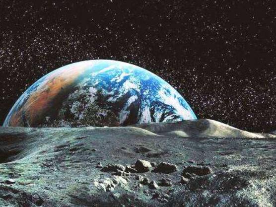 中俄欧将联合开展国际月球科研站论证