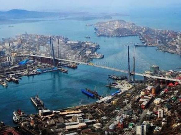 俄滨海边疆区希望与中国进一步发展互利合作