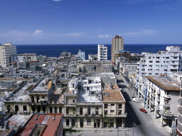 尽管面临美国重重封锁 古巴领导人称仍将努力吸引外资