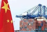 """多省市亮半年成绩单 """"一带一路""""沿线成外贸主阵地"""