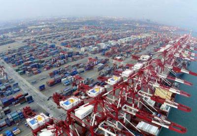 财经观察:中国-东盟经贸合作蓬勃发展