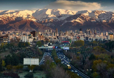 伊第一副总统称伊朗经济状况在改善