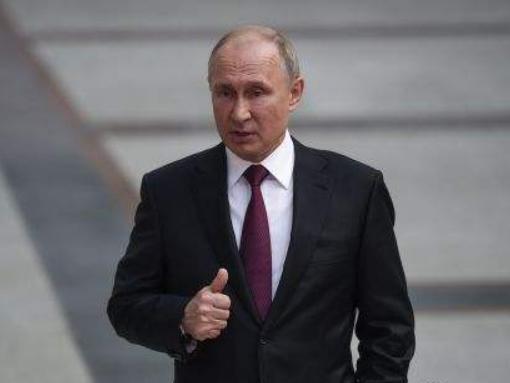 普京:外部对委内瑞拉局势的干涉不可接受