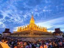 中老旅游年为老挝吸引更多游客