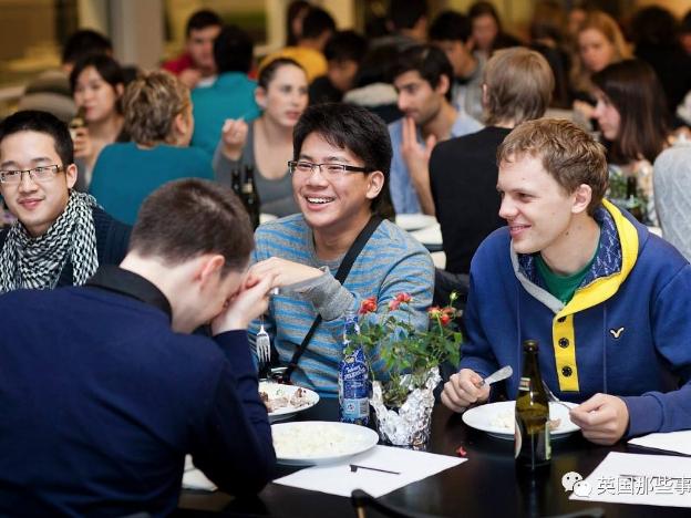 申请到英国大学读本科的中国学生人数创新高