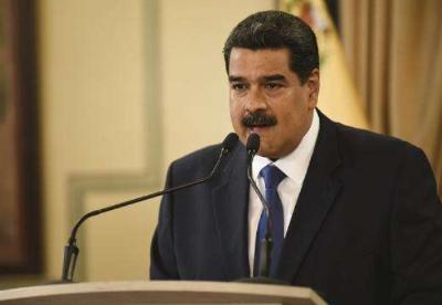 委内瑞拉总统期待与反对派达成协议