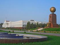 中乌商务论坛在乌兹别克斯坦塔什干州成功举办