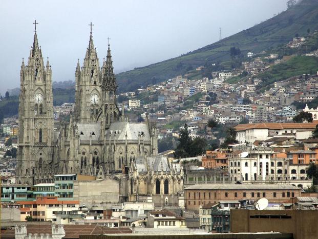 厄瓜多尔2019年全球竞争力排名第90位