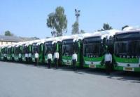 比亚迪助力打造印度国内最大电动巴士车队