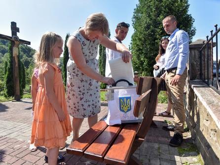 乌克兰政府预测2020年GDP增速加速