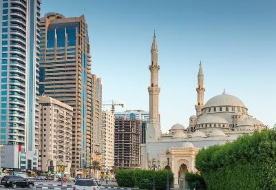 沙迦上半年房地产交易额147亿迪拉姆