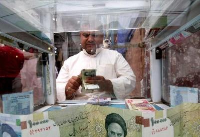 伊朗银行危机正在缓慢发生