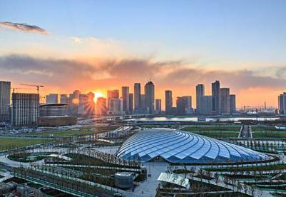 好钢使在刀刃上:天津滨海新区8亿元支持智能制造