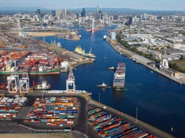 澳大利亚5月商品和服务贸易顺差57.45亿澳元