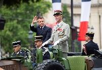 法国参与印太地区事务的局限