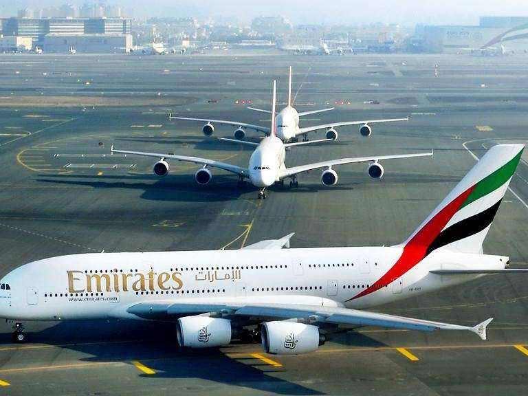 阿航十年内搭载往返中国旅客1300万人次