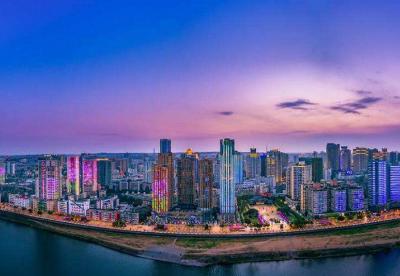 四川省属国企14个重点项目集中开工