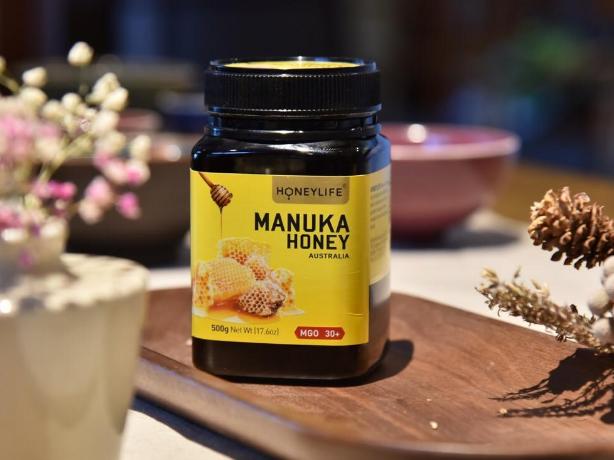 新西兰规范麦卢卡蜂蜜市场确保出口蜂蜜质量