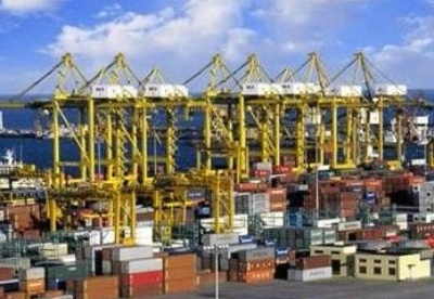 """广东东莞对""""一带一路""""沿线国家进出口快速增长"""