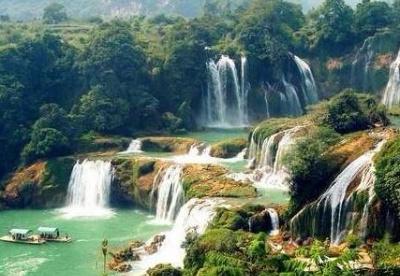 黑龙江依托生态振兴打造全季全域旅游
