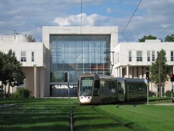 法国奥尔良大学孔子学院揭牌