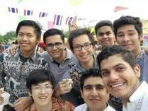 中企全额资助的首批巴基斯坦来华留学生毕业