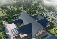 中企中标密克罗尼西亚联邦国家会议中心工程