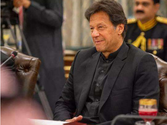 巴基斯坦总理:感谢中国帮助改善经济状况