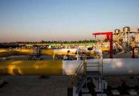 跨黑海输土-欧天然气管道俄-土段接近完成