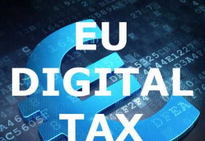 """美国对法国数字服务税发起""""301调查"""""""